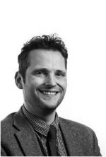 Tom Hollands CSci FIFST BSc (Hons) - Innovation and Technical Director, Raynor Foods Ltd