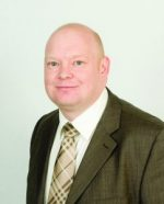 Russell Morgan - Sales Manager – UK & Ireland for the Product Inspection Division of METTLER TOLEDO
