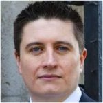 Andrew Griffiths- National Business Development Manager,Hygiene Group Ltd.